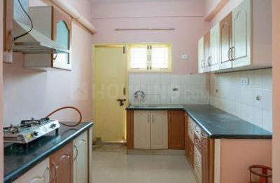 Kitchen Image of Gayathri Ocean Blue in Marathahalli