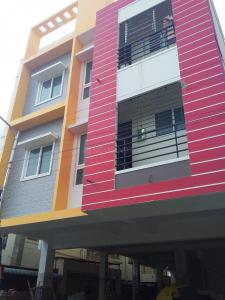 Gallery Cover Image of 877 Sq.ft 2 BHK Apartment for buy in Madipakkam for 5042750