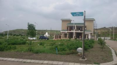 Gallery Cover Image of 1700 Sq.ft 3 BHK Villa for buy in Rau for 4500000