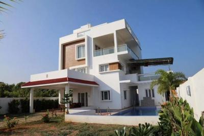 Gallery Cover Image of 1365 Sq.ft 2 BHK Villa for buy in Kadugodi for 3845000