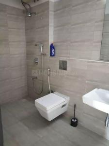 Common Bathroom Image of Raheja Levels in Malad East