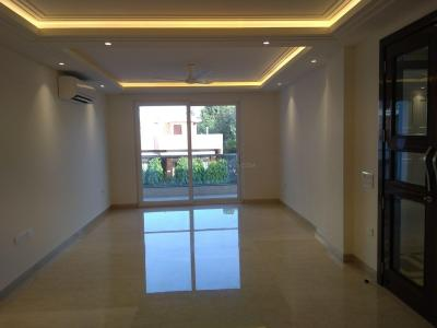 Gallery Cover Image of 3600 Sq.ft 4 BHK Independent Floor for buy in Vasant Vihar for 99000000