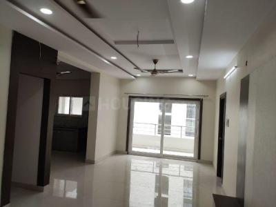 Gallery Cover Image of 2100 Sq.ft 3 BHK Apartment for rent in Kondapur for 40000