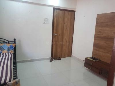 Gallery Cover Image of 450 Sq.ft 1 BHK Apartment for rent in Mahim for 42000