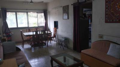 Gallery Cover Image of 1000 Sq.ft 2 BHK Apartment for buy in Vashi for 18000000