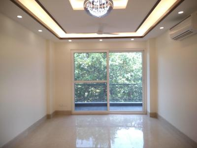 Gallery Cover Image of 4635 Sq.ft 4 BHK Independent Floor for buy in Panchsheel Enclave for 95000000
