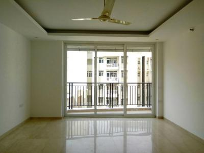 Gallery Cover Image of 1890 Sq.ft 4 BHK Independent Floor for rent in Green Field Colony for 22500