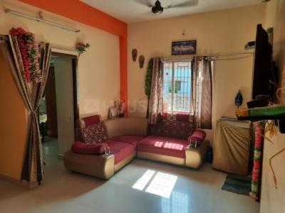 Gallery Cover Image of 1200 Sq.ft 2 BHK Apartment for buy in Pozhichalur for 2600000
