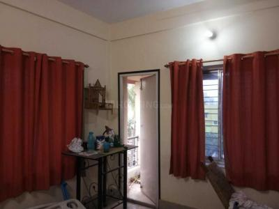 Gallery Cover Image of 550 Sq.ft 1 RK Apartment for buy in Sunirman Mayamangal, Bansdroni for 1500000
