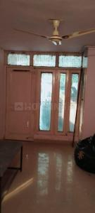 Gallery Cover Image of 450 Sq.ft 1 BHK Independent Floor for rent in Sector 15 for 11000