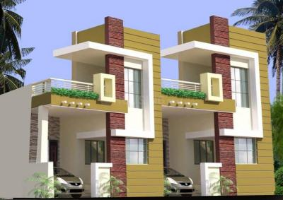Gallery Cover Image of 780 Sq.ft 2 BHK Independent House for buy in Thirunindravur for 2950000