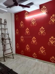 Gallery Cover Image of 550 Sq.ft 2 BHK Independent Floor for rent in Sector 3 Dwarka for 11000