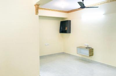 Gallery Cover Image of 450 Sq.ft 1 BHK Independent House for rent in Mahadevapura for 15000