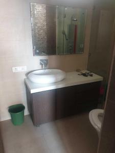 Bathroom Image of PG 4194566 Palam Vihar in Palam Vihar