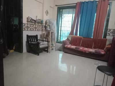 Hall Image of PG For Female in Mira Road West