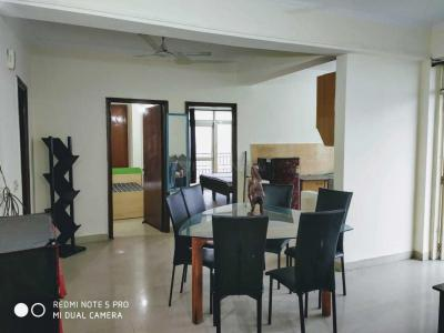 Gallery Cover Image of 2368 Sq.ft 4 BHK Independent Floor for rent in Sector 45 for 20000