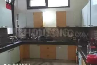 Kitchen Image of Mahavir Girls PG in Sector 61
