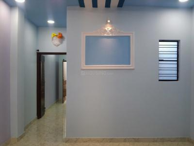 Gallery Cover Image of 565 Sq.ft 1 BHK Independent House for buy in Balapur for 2300000