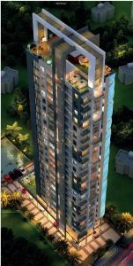 Gallery Cover Image of 2360 Sq.ft 4 BHK Apartment for buy in Ideal Royale, Phool Bagan for 21150000