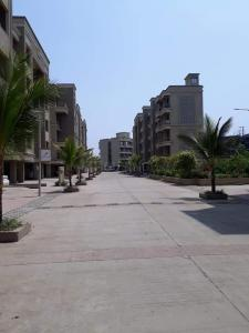 Gallery Cover Image of 1105 Sq.ft 2 BHK Apartment for buy in Dronagiri for 4500000