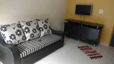 Gallery Cover Image of 526 Sq.ft 1 BHK Apartment for buy in Diamond Isle I Apartment, Goregaon East for 5000000