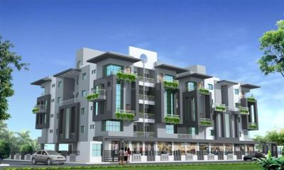 Gallery Cover Image of 989 Sq.ft 2 BHK Apartment for buy in Koradi Colony for 2760000