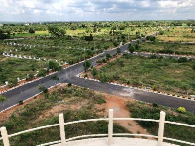 171 Sq.ft Residential Plot for Sale in Mansanpally, Hyderabad