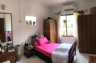 Bedroom Image of PG 4272564 Bandra West in Bandra West