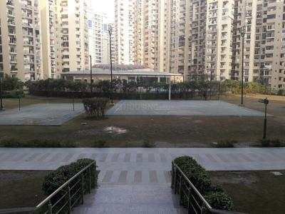 Gallery Cover Image of 1045 Sq.ft 2 BHK Apartment for rent in Sector 137 for 13500