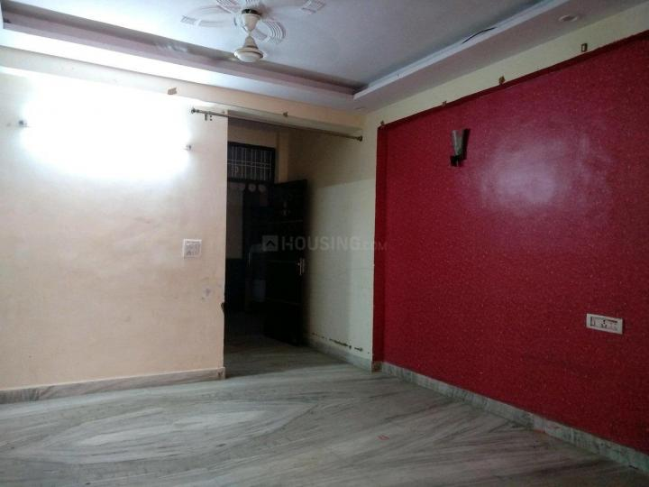 Living Room Image of 900 Sq.ft 2 BHK Apartment for rent in Dayal Bagh Colony for 8000