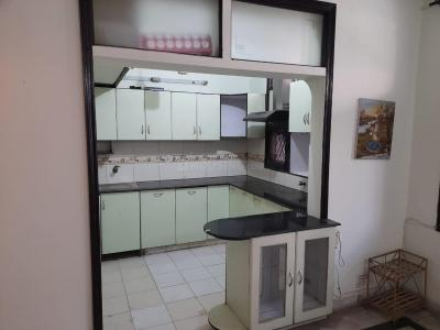 Gallery Cover Image of 1260 Sq.ft 2 BHK Apartment for buy in Telecom City Apartments, Sector 62 for 5500000