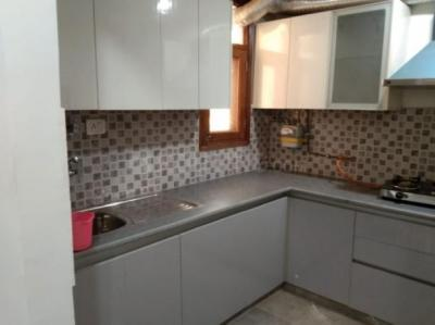 Gallery Cover Image of 1125 Sq.ft 3 BHK Apartment for rent in Palam for 24500