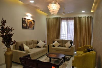 Gallery Cover Image of 2075 Sq.ft 3 BHK Apartment for buy in Merlin Opal, Navrangpura for 15000000