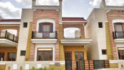 Gallery Cover Image of 2000 Sq.ft 3 BHK Independent House for rent in Ashapurna Enclave, Basni for 15000