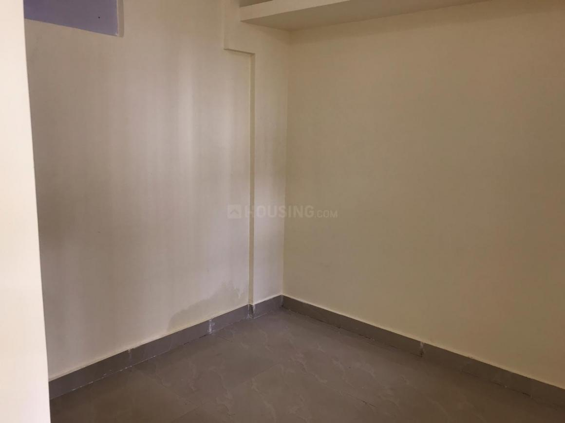 Bedroom Image of 300 Sq.ft 1 RK Apartment for rent in Lower Parel for 19000