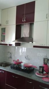Gallery Cover Image of 545 Sq.ft 2 BHK Apartment for buy in Rayasandra for 2850000