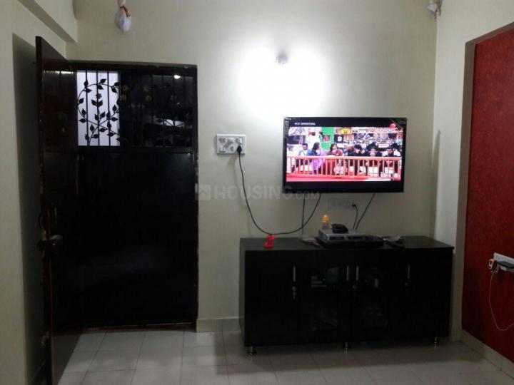 येरवाड़ा  में 2700000  खरीदें  के लिए 2700000 Sq.ft 1 BHK अपार्टमेंट के हॉल  की तस्वीर