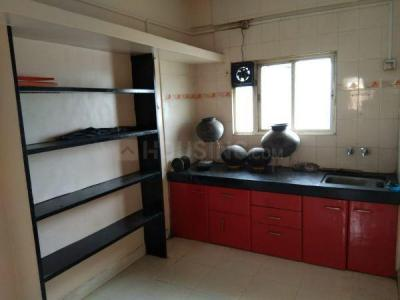 Gallery Cover Image of 900 Sq.ft 2 BHK Apartment for rent in Pimpri for 12500