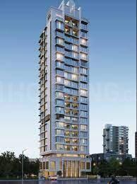 Gallery Cover Image of 2000 Sq.ft 3 BHK Apartment for buy in Gee Cee Proximus, Chembur for 34900000