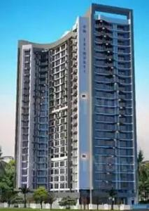 Gallery Cover Image of 650 Sq.ft 1 BHK Apartment for buy in Airoli for 5000000