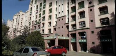 Gallery Cover Image of 1150 Sq.ft 2 BHK Apartment for rent in Eden Garden, Viman Nagar for 21000