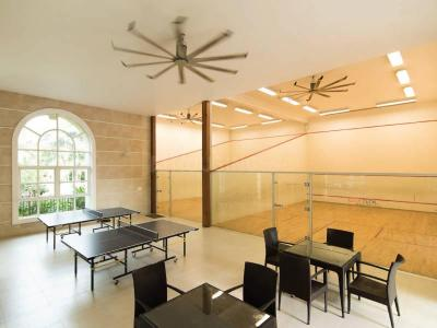 Gallery Cover Image of 510 Sq.ft 1 BHK Apartment for buy in Hiranandani Regent Hill A B C D And E Wing, Powai for 13300000