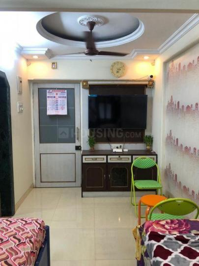 Hall Image of Furnished Flat Available For PG (male Only) in Andheri East