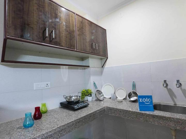 Kitchen Image of Zolo Hamilton in Munnekollal
