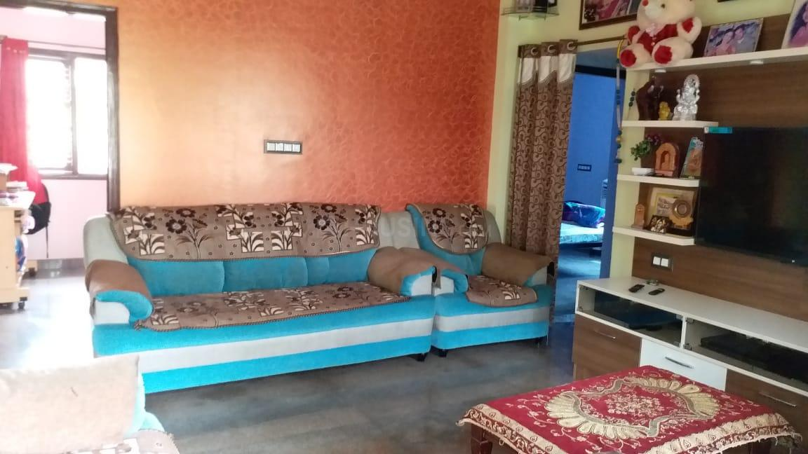 Living Room Image of 1200 Sq.ft 5 BHK Independent House for buy in Kodipalya for 9000000