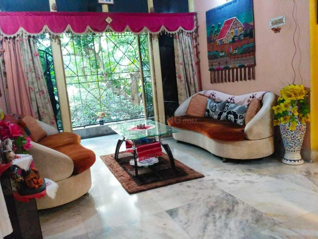 Living Room Image of 1700 Sq.ft 3 BHK Independent Floor for buy in Dhakuria for 16500000