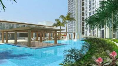 Gallery Cover Image of 596 Sq.ft 1 RK Apartment for buy in Gaursons Grandeur-2, Sector 119 for 2789000