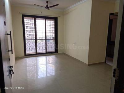 Gallery Cover Image of 650 Sq.ft 1 BHK Apartment for buy in Planet Maitri Planet NX, Kharghar for 5300000