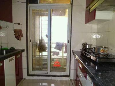 Gallery Cover Image of 1400 Sq.ft 3 BHK Apartment for buy in Kalamboli for 12000000
