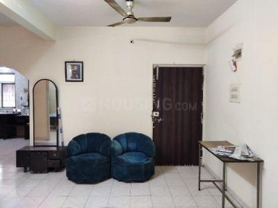 Gallery Cover Image of 1050 Sq.ft 2 BHK Apartment for rent in Kopar Khairane for 25000